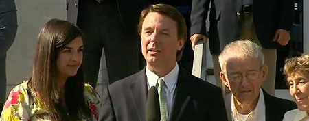 John Edwards (ABC video)