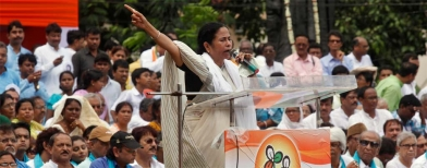 Mamata says SFI leader's death unfortunate