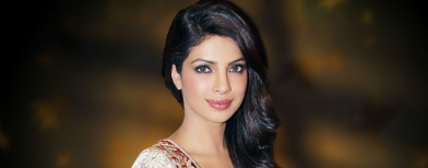 Priyanka's 'champi' secret