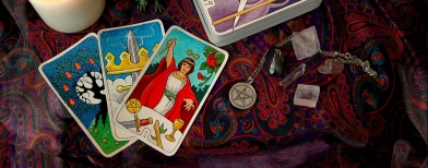 Make Tarot work for your love life