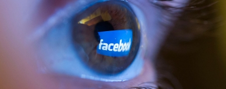 The controversial 'Bang With Friends', a new sex app on Facebook, is heating up social media. (Photo by Getty Images)