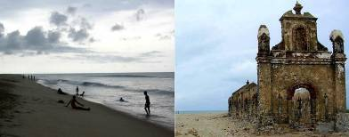 Travel: The ghost town of Dhanushkodi