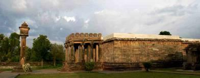 The lost kingdom of Dwarasamudra