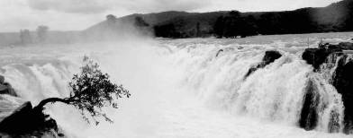 Summer Escapes: India's waterfalls