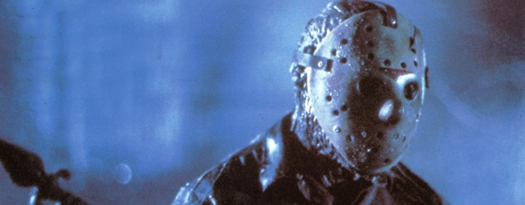 'Friday the 13th Part VI Jason Lives' ( Photo by: Mary Evans/Ronald Grant/Everett)