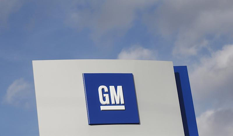 Venezuela seizes GM vehicle  plant