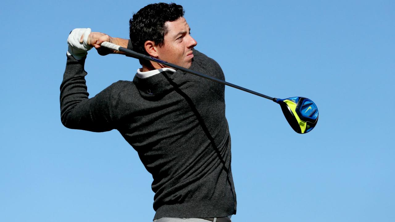 No-cut formats have helped Tiger Woods, but Rory McIlroy says the American was also the best.
