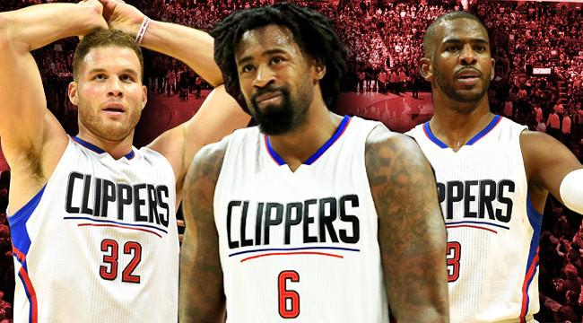 Led by Speights, Clippers rally in 4th to beat Bulls 102-95