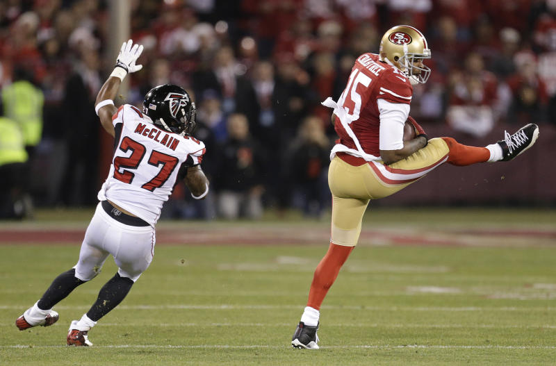 Crabtree continues to make big strides in comeback