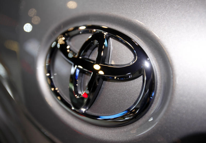 Toyota settlement may signal future legal strategy