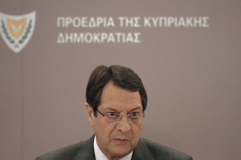 Cyprus: ECB to help after top bank restructured