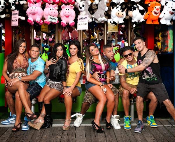 'Jersey Shore' Cast Says Goodbye — Find Out How Season 6 Will End