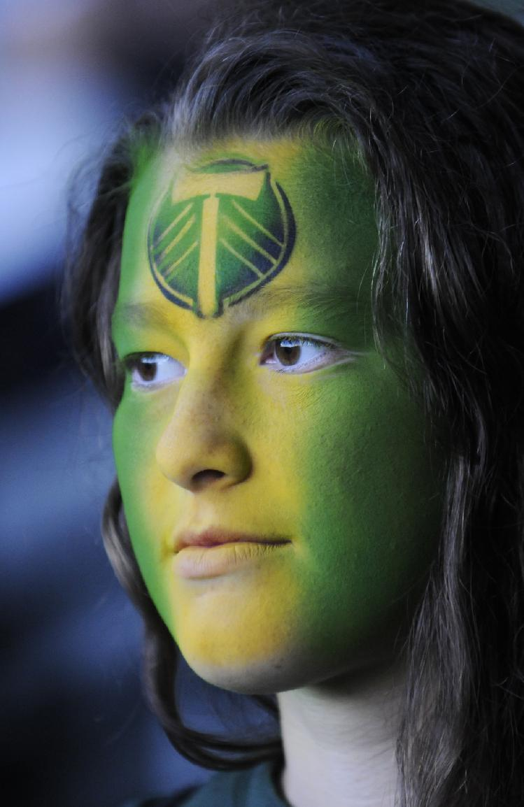 Stay the course: Timbers edge toward the playoffs