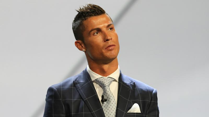 Ronaldo cannot wait for 'special' Sporting match