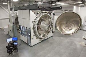Twin Creeks Technologies Introduces Hyperion: A Production System for Ultra-Thin Wafers