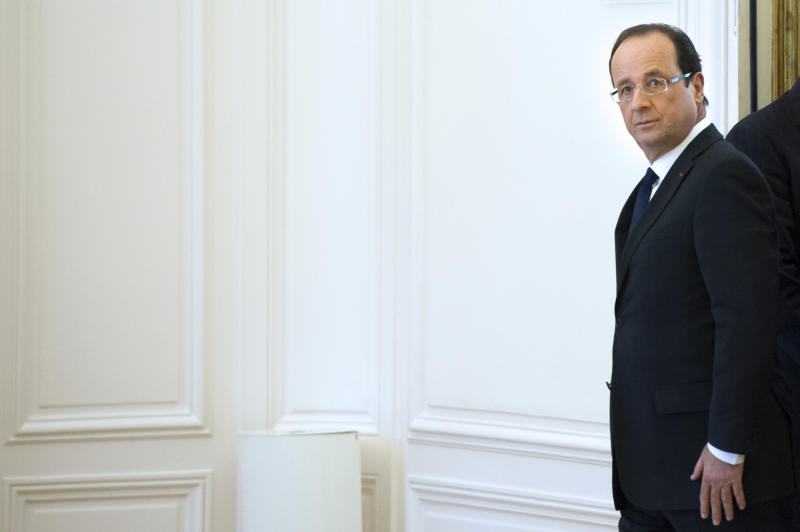 Layoffs, perks, labor costs trap French govt