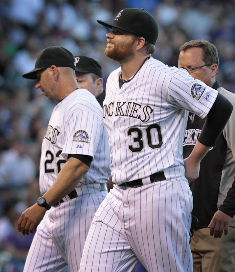 Rockies activate RHP Lyles from 60-day DL