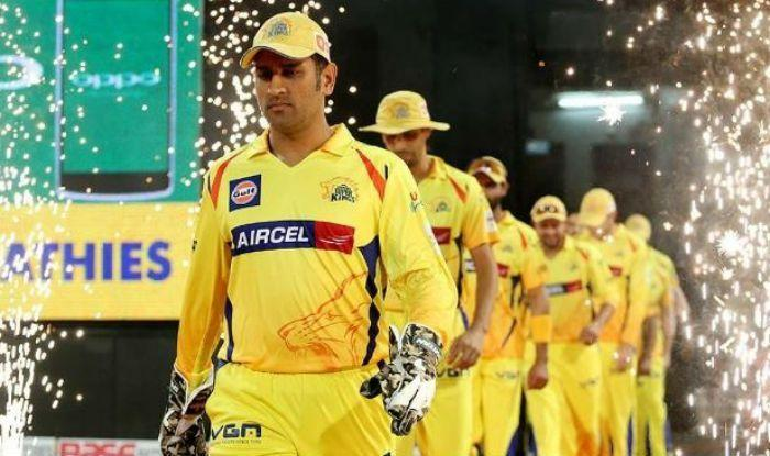 CSK will return to the fold in IPL 11More