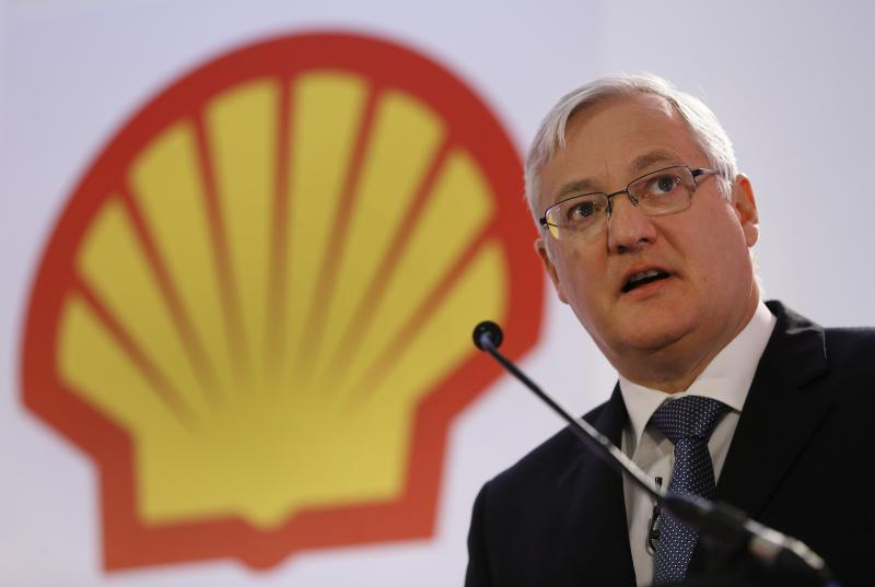 Shell earnings rise in Q4 on refining turnaround