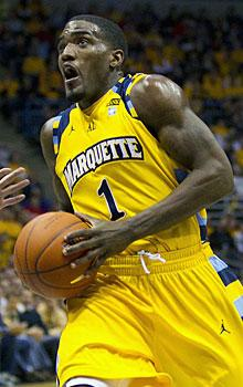 All about the Big East: Golden effort