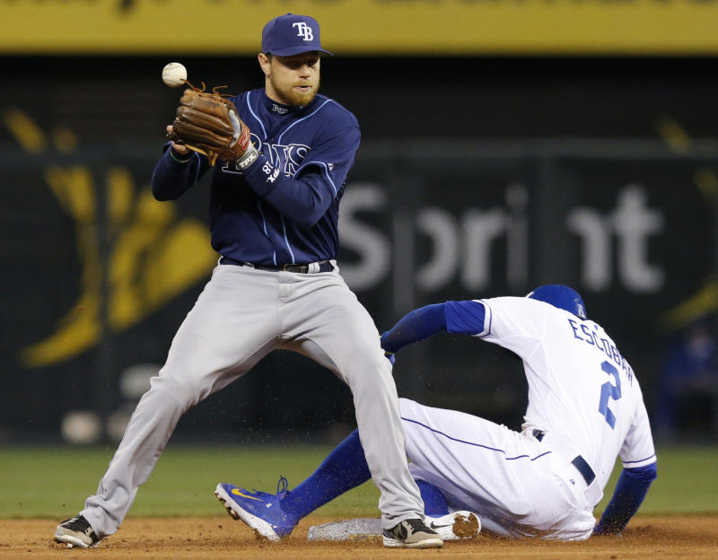MLB clarifies when a catch is a catch