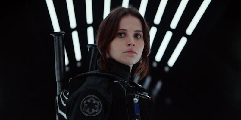 Terminally Ill Star Wars Fan Allowed To See Rogue One