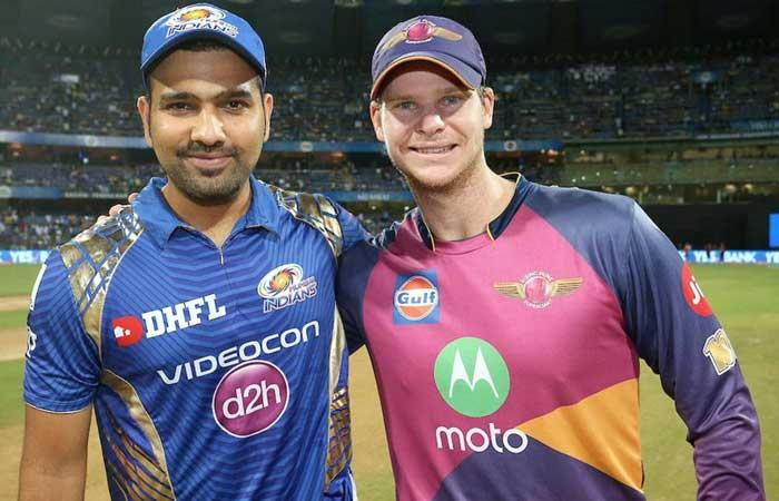 Individuals can win games but team work can win titles: Rohit