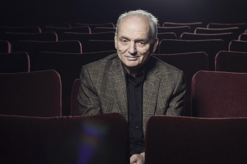 After 'The Sopranos,' a bigger screen for Chase
