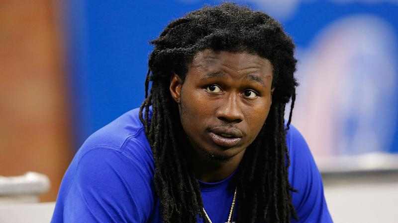 Rex Ryan: Sammy Watkins (foot) has a possibility of playing Thursday