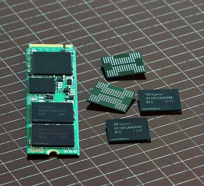 SK Hynix Inc. Introduces Industry's Highest 72-Layer 3D NAND Flash