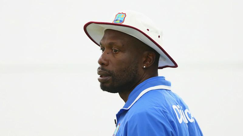 Ambrose interested in England coaching role