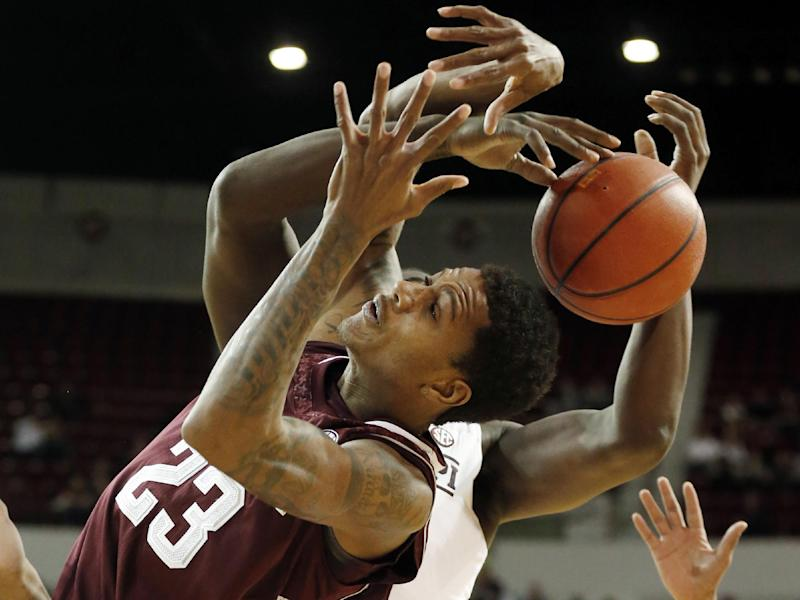 Mississippi St. tops Texas A&M 81-72 in overtime