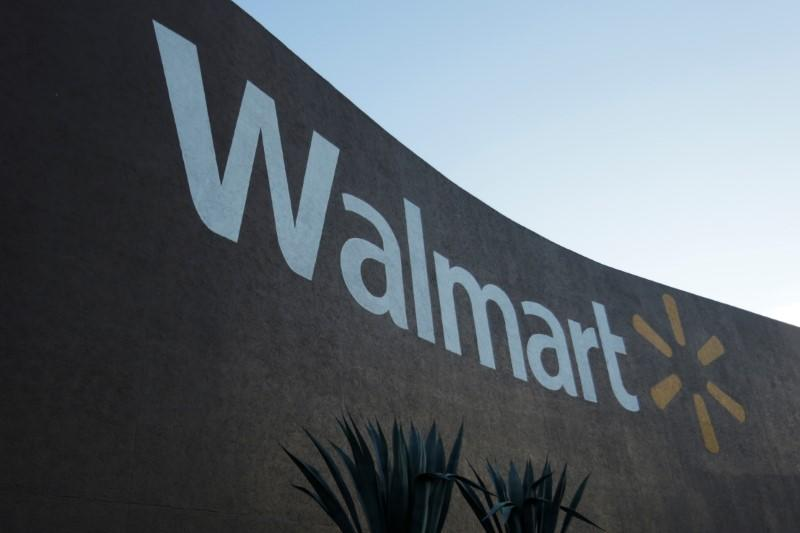 Walmart's latest shot at Amazon