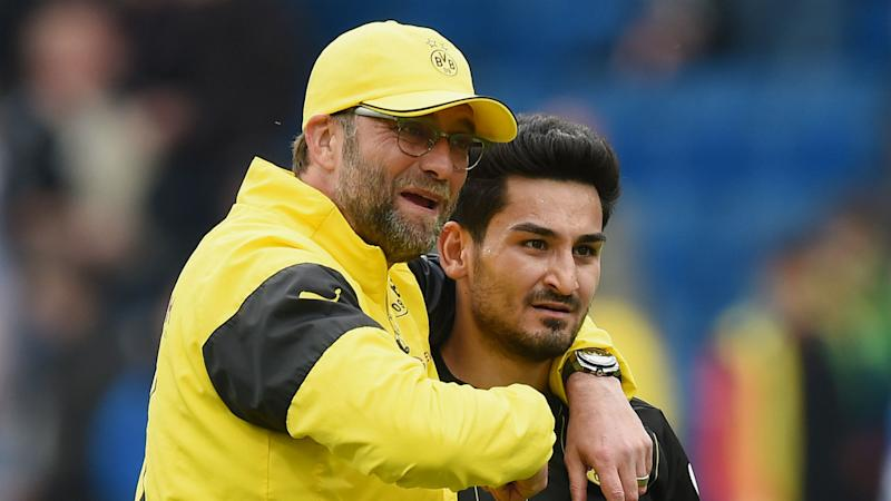 Klopp learns from Mane mistake at Dortmund