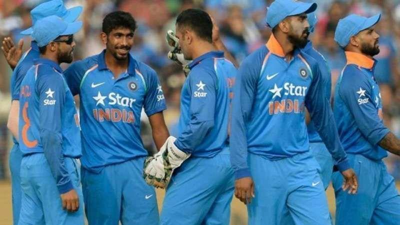 Team India will be looking to seal yet another sderies win