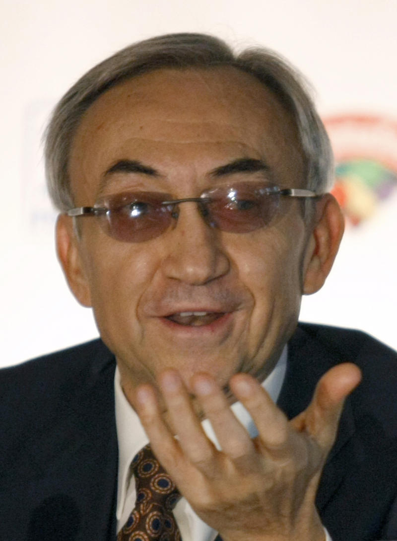 Serbia's billionaire retail tycoon detained