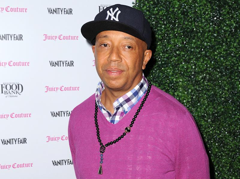 Russell Simmons sorry for Harriet Tubman sex video