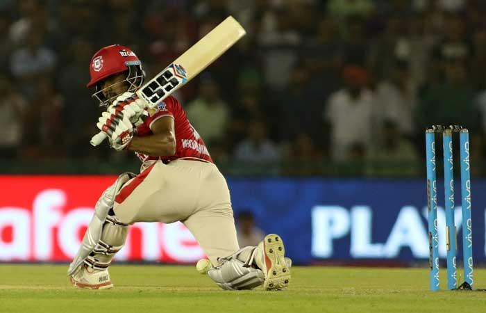 Rising Pune Supergiant v Kings XI Punjab - IPL 2017