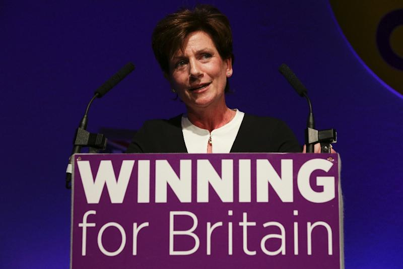 Nigel Farage's successor as leader to be unveiled at Ukip gathering