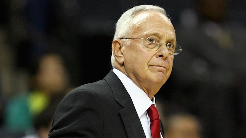 Larry Brown is bored, so he's willing to coach high school basketball