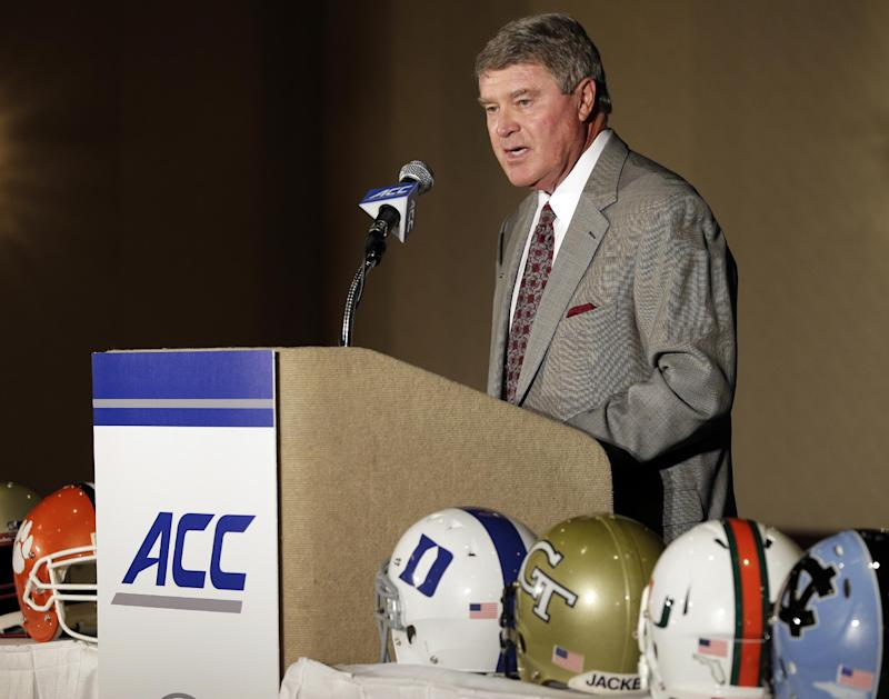 New ACC settles into era of stability