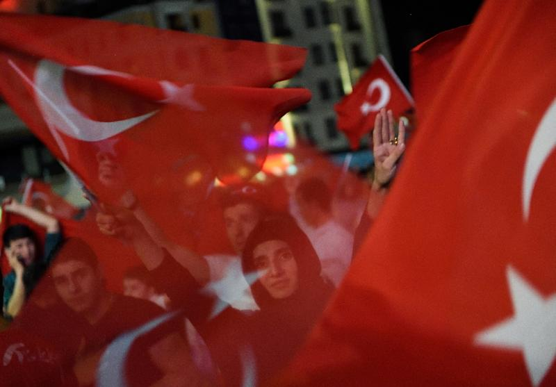 More than 15000 more dismissals in Turkey's post-coup purge
