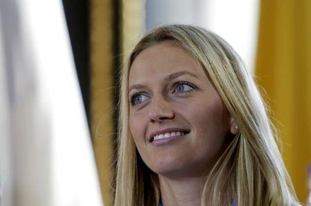Petra Kvitova's surgery on left-hand injuries successful