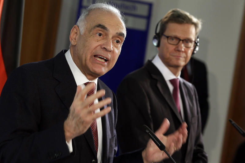 Egypt: IMF deal not endangered by political unrest