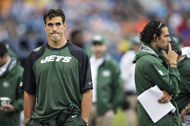 New York Jets v Tennessee Titans