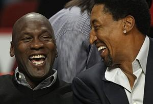 How Michael Jordan Still Earns $80 Million A Year