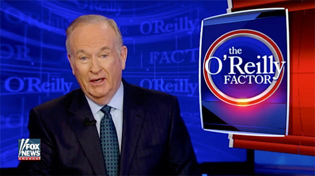 'O'Reilly Factor' Ratings Soar on Fox News as Controversy ...