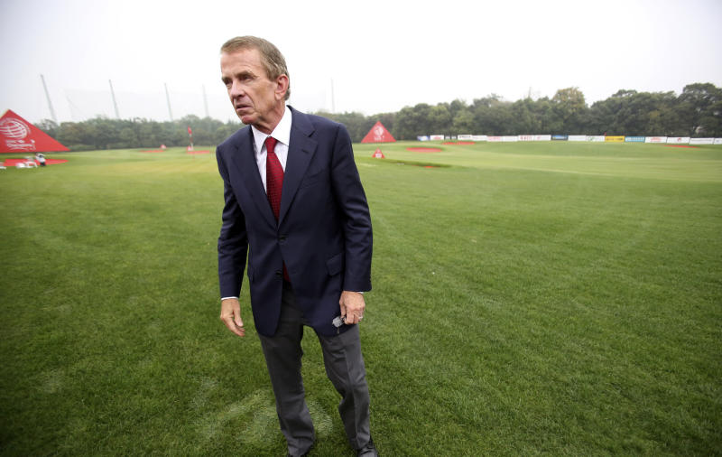 Purse to $10 million for PGA Championship, Players