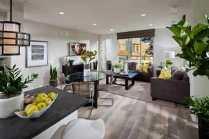 Discover The Townes by William Lyon Homes, the First Neighborhood of Its Kind in the Nation