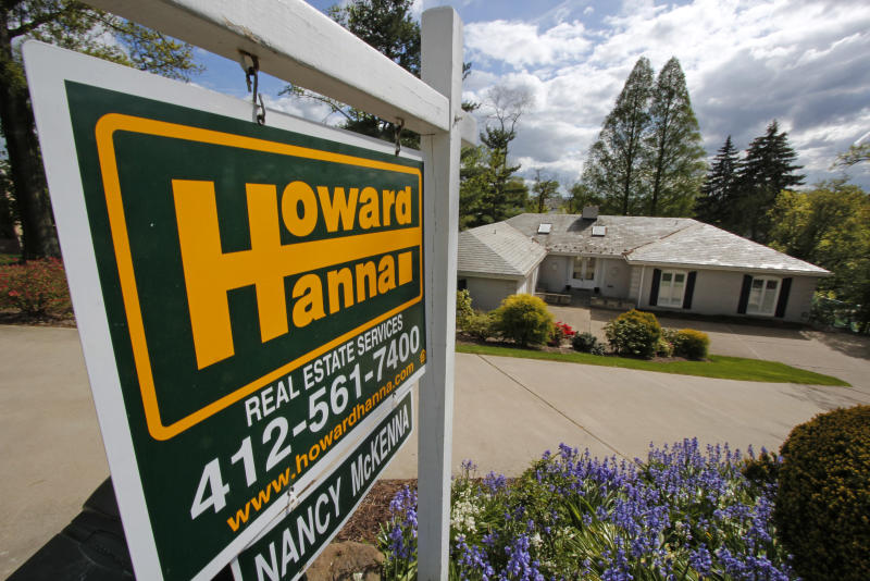 Average rate on 15-year US mortgage above 3 pct.